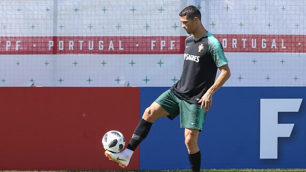 Cristiano Ronaldo se bonifie avec les années, comme le vin de Porto, selon son sélectionneur Jose Fonte.