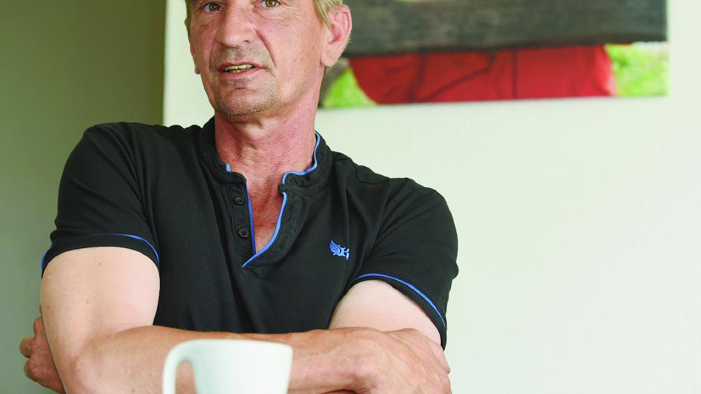 Pendant ses 15 ans de présidence, Pierre Koller aura  joué un rôle clé dans la valorisation du FM.