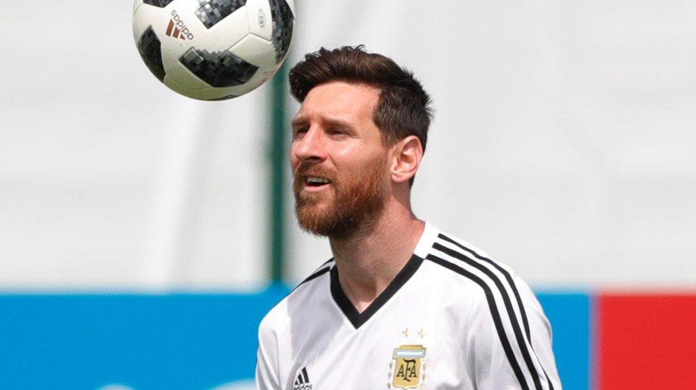 Lionel Messi et l'Argentine ont-ils les moyens de battre le Nigeria et de continuer leur route?