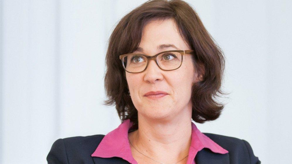 Susanne Blank a démissionné.
