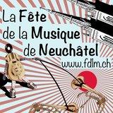 Fête de la Musique de Neuchâtel (22-23 juin 2018)