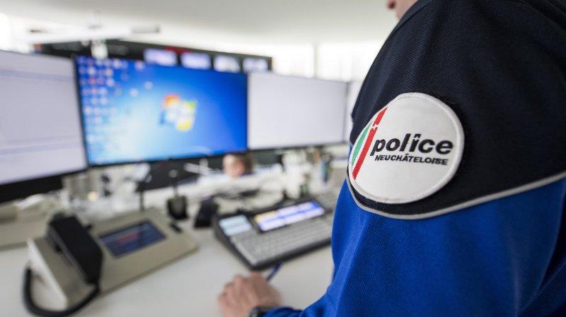 La fillette disparue samedi à La Chaux-de-Fonds a été retrouvée en France