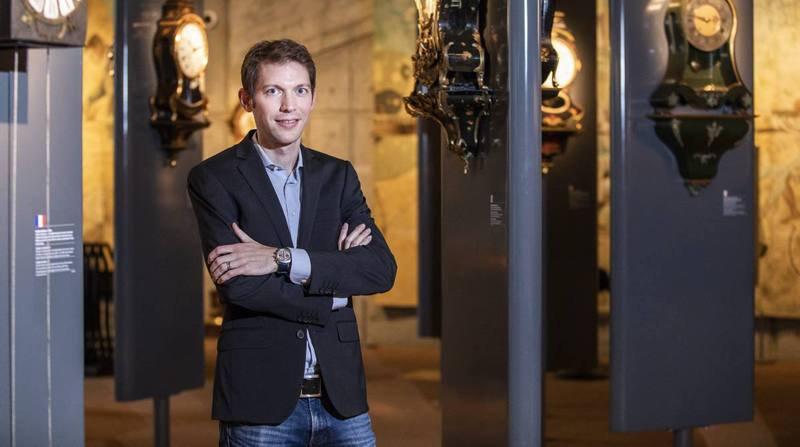 La Chaux-de-Fonds: le Musée international d'horlogerie ouvre un nouvel espace consacré à la femtoseconde