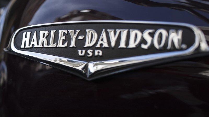 Harley-Davidson va délocaliser une partie de sa production des Etats-Unis vers l'Inde, la Thaïlande et le Brésil.
