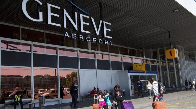 Visite du pape: l'accès à l'aéroport de Genève ne sera pas garanti le 21 juin