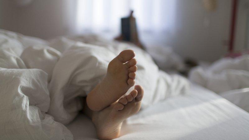 Une bonne nouvelle pour les gros dormeurs!