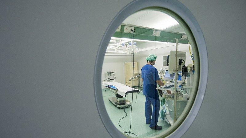 Les cantons se disent prêts à contribuer aux soins ambulatoires, comme ils le font déjà pour les soins stationnaires.