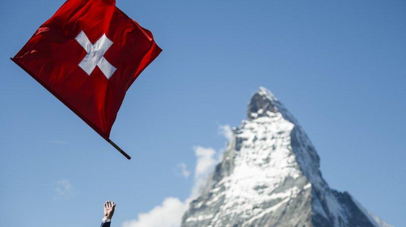 La Casa de Papel à Genève, un aéroport aux couleurs du Pérou et 11'674 marches helvétiques... l'actu suisse vue du reste du monde