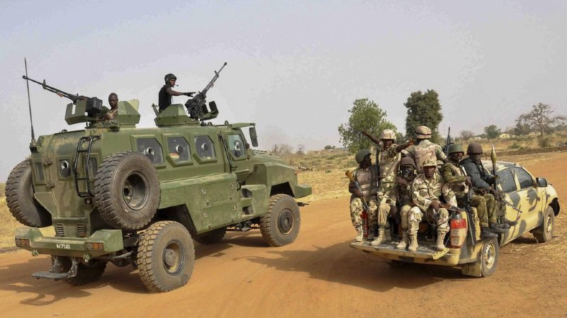 Nigeria: au moins 31 morts dans une double attaque suicide