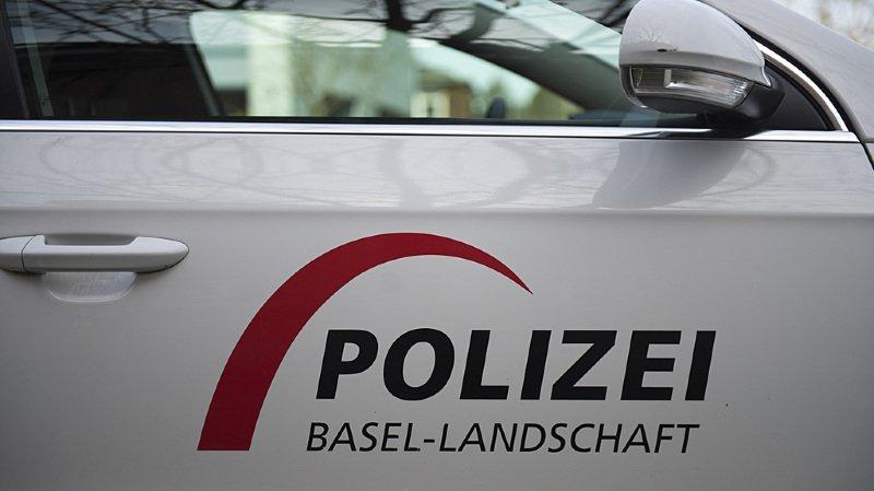 Bâle-Campagne: un incendie fait un mort dans un atelier à Allschwil