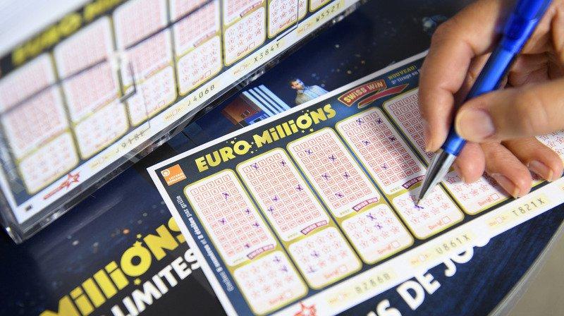 Euro Millions: deux joueurs remportent plus de 42 millions chacun