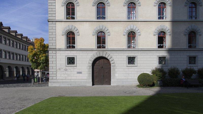 Le Tribunal cantonal de St-Gall a confirmé le verdict de première instance du Tribunal d'arrondissement de Wil (SG).