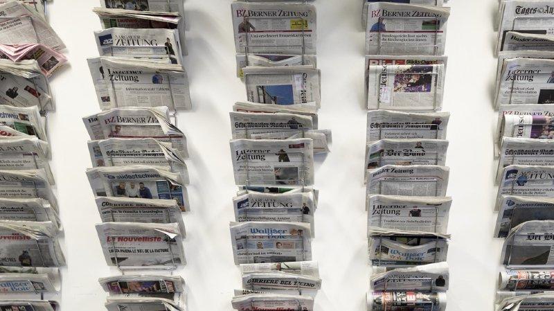 Revue de presse: propos polémiques de Cassis, lobbyistes au parlement et discussions WhatsApp illégales au menu de la presse dominicale