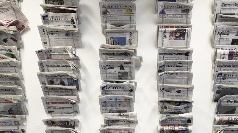 Notre sélection des principaux titres des journaux dominicaux.