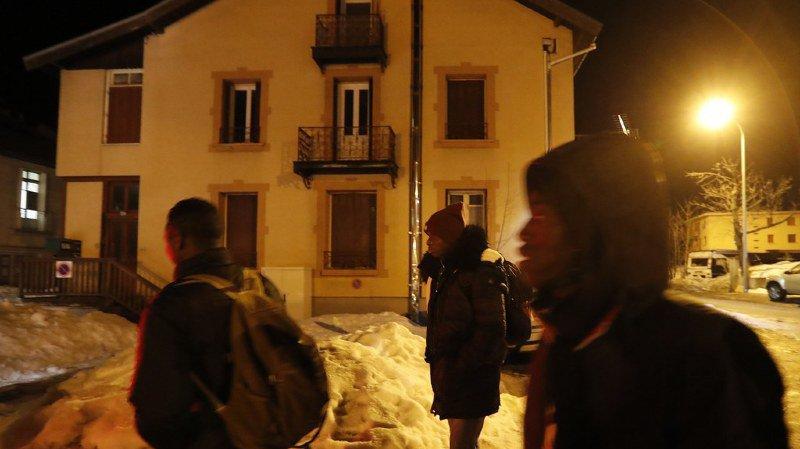France: des personnalités soutiennent les Suisses qui ont aidé des migrants