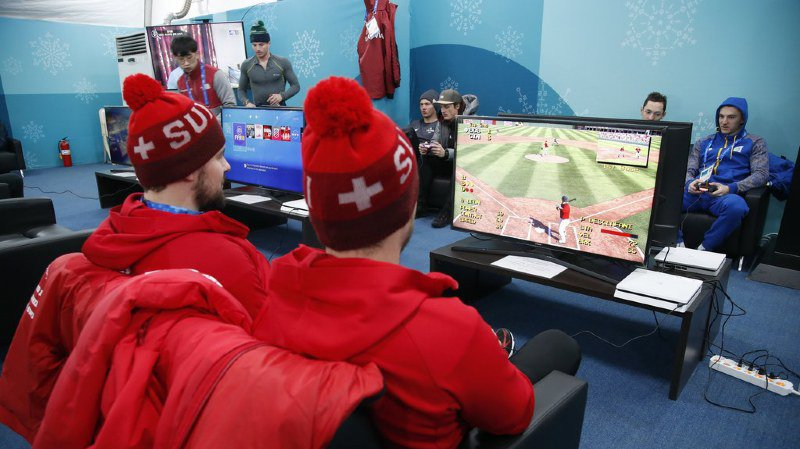 L'OMS classe l'addiction aux jeux vidéos dans la liste des pathologies