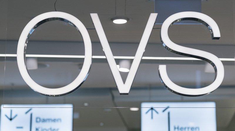 Mode: les magasins OVS font fermer leurs portes en Suisse, quelque 1150 collaborateurs touchés