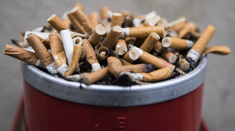Santé: épinglée par l'OMS, la Suisse est à la traîne dans la lutte contre le tabac