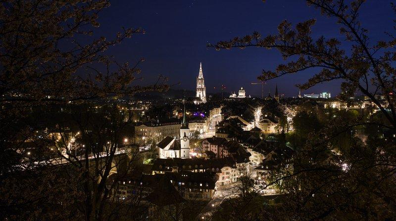 Dans la capitale comme partout ailleurs, les Suisses se sentent en sécurité.