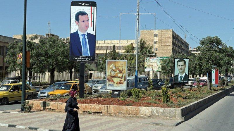 Il faudra désormais une autorisation obligatoire pour exporter des produits chimiques vers la Syrie.