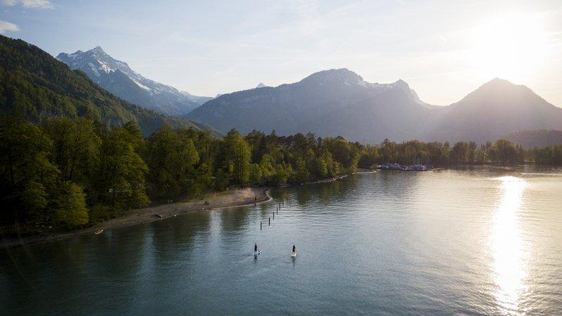 Les Suisses pourront profiter de presque seize heures de jour le 21 juin