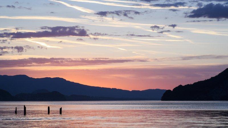 Berne: un adolescent retrouvé sans vie aux abords du lac de Thoune