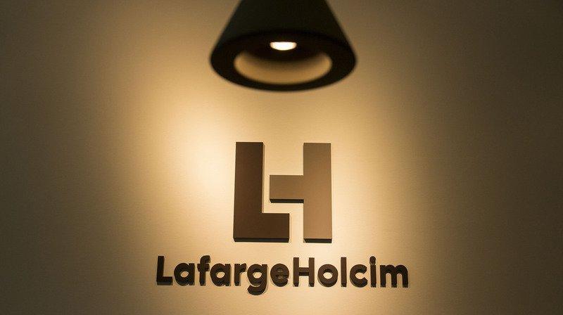 Les postes en Suisse seront transférés vers le site de l'entreprise à Holderbank (AG) et dans un nouveau bureau à Zoug.
