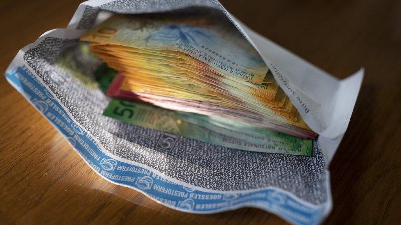 Péréquation financière: Neuchâtel recevra davantage d'argent