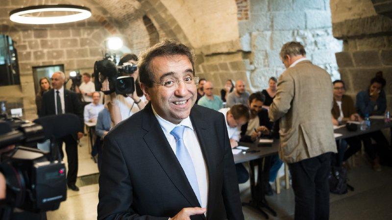 Vaud: le ministre des finances Pascal Broulis a été taxé dans le respect des règles