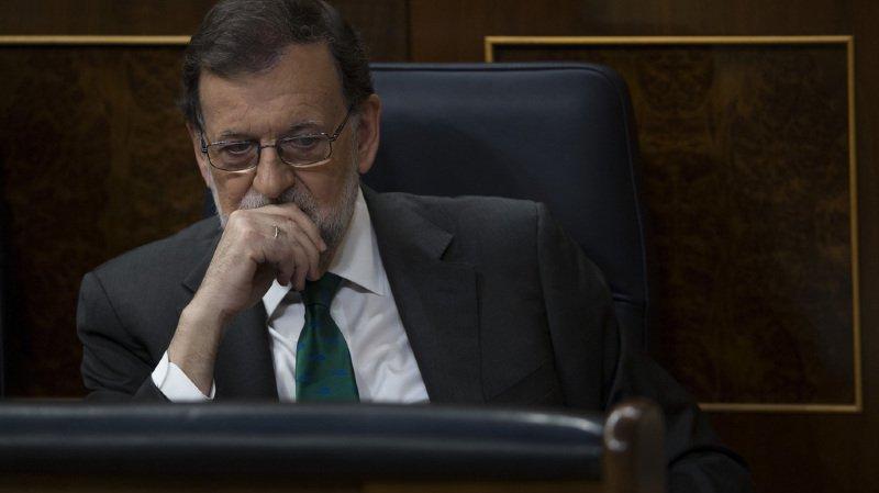 Mariano Rajoy savait que sa défaite était inévitable. Il a préféré jeter l'éponge.