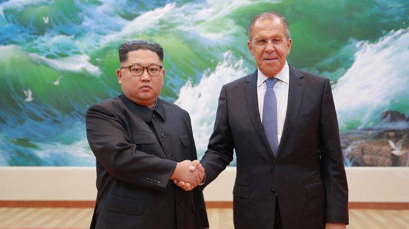 Péninsule coréenne: Kim déclare être engagé vers la dénucléarisation