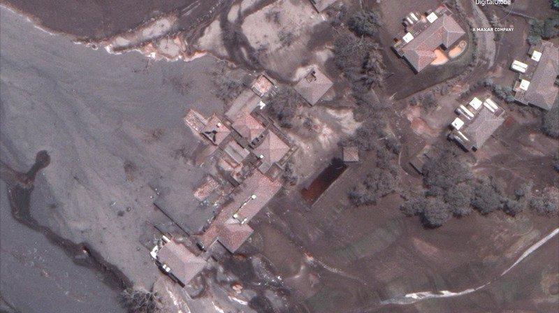 Guatemala: le bilan s'alourdit à 99 morts suite à l'éruption du Volcan de Feu