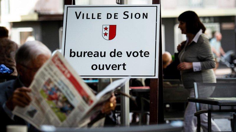 Le rejet de la candidature de Sion 2026 ou la leçon de démocratie valaisanne