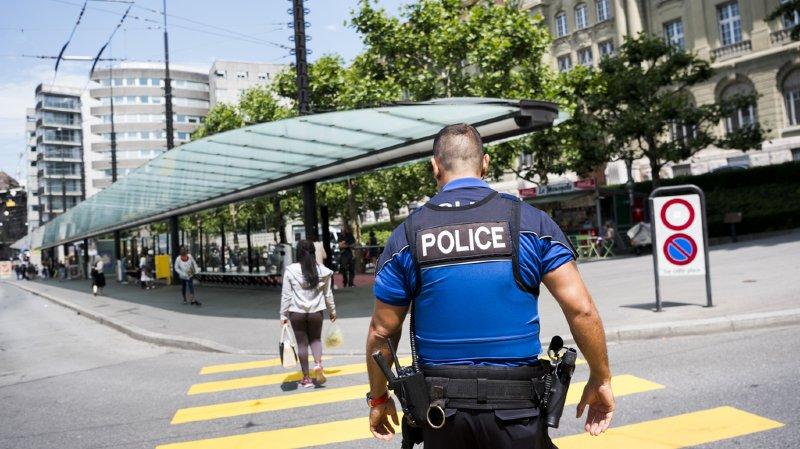 """Éradiquer le trafic de drogue? """"Un fantasme"""" pour le chef de la police neuchâteloise Pascal Lüthi"""