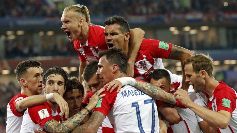Coupe du monde 2018 : revivez avec nous la journée du 16 juin