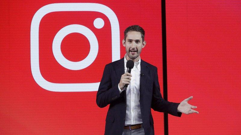 Instagram: un milliard d'utilisateurs et toujours plus de vidéo