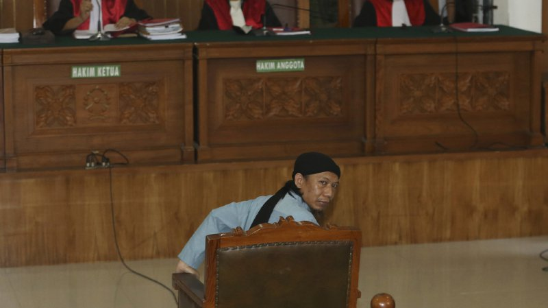 Le prédicateur communique avec les dirigeants de l'EI et est le principal traducteur de sa propagande en Indonésie, selon des experts.