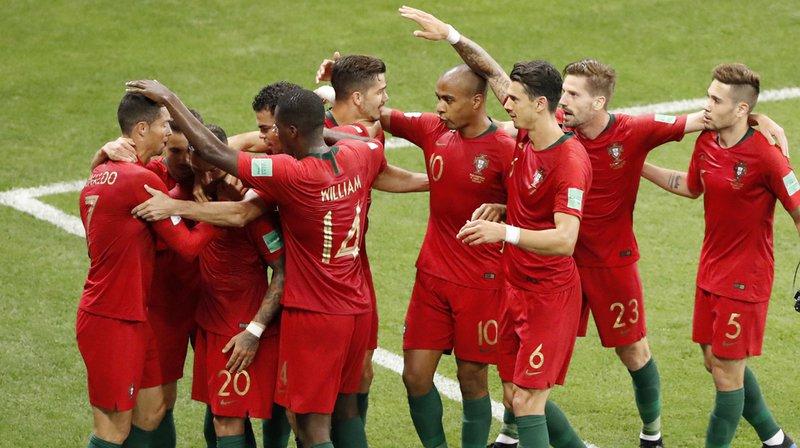 Coupe du monde 2018: revivez avec nous la journée du 25 juin