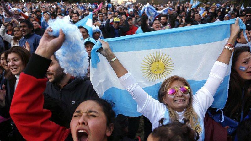 Coupe du monde 2018: revivez avec nous la journée du 26 juin