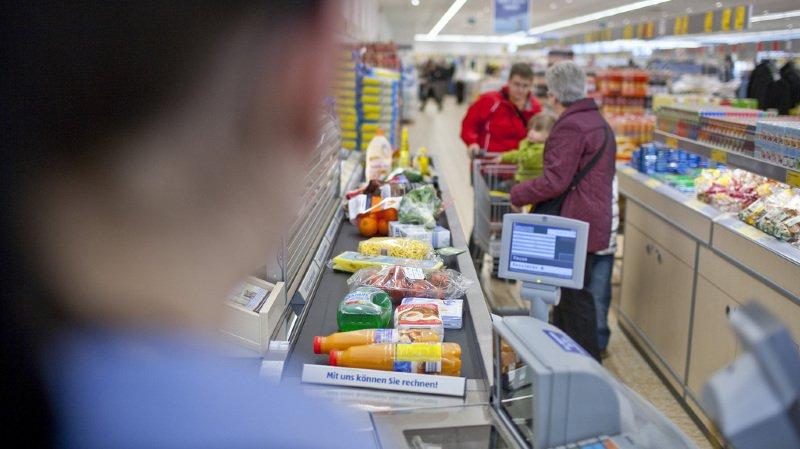 Commerce de détail: 6000 points de vente perdus depuis 2010