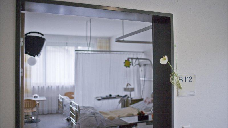 Santé: l'assistance au suicide devient moins taboue chez les médecins suisses