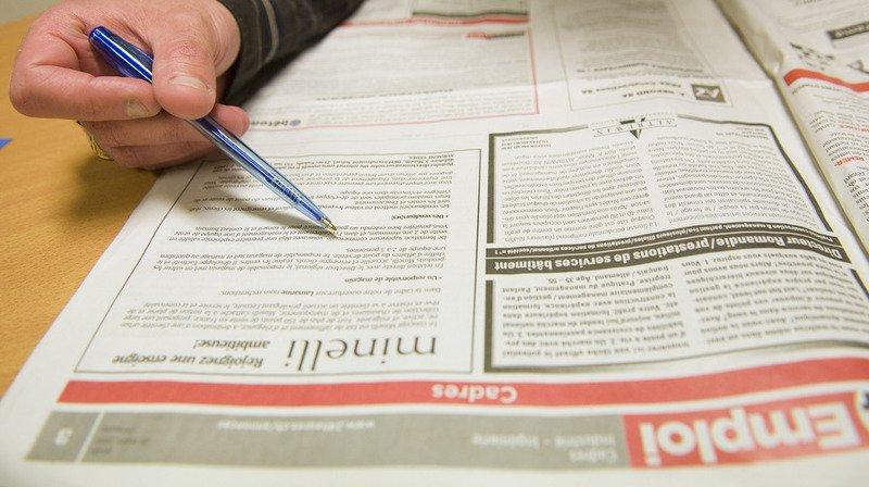 Nouvelle baisse du taux de chômage dans le Canton de Neuchâtel en mai