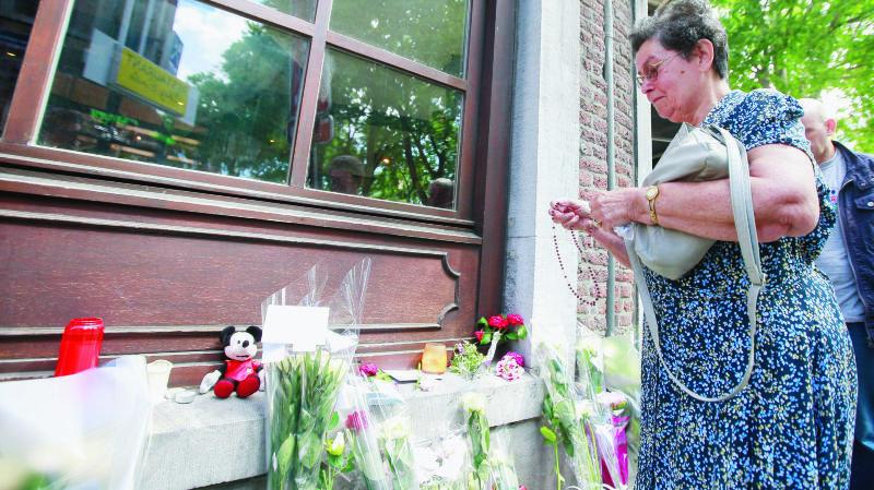 Le terroriste de Liège était multirécidiviste