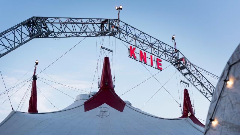 Cela fait un an que les autorités de la capitale cantonale savent que la tournée 2018 passera par un nouvel emplacement.