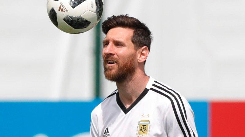 Et si c'était la «der» de Messi?