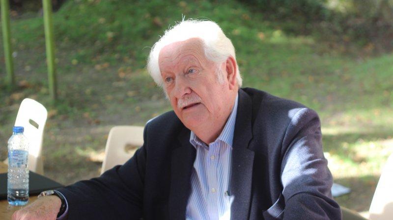 Pierre Bellemare a marqué le paysage audiovisuel français.