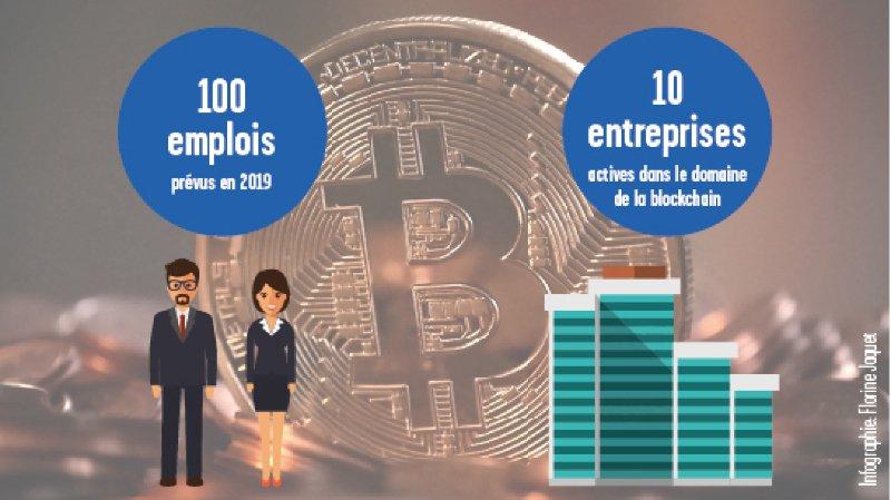 La blockchain s'attache au canton de Neuchâtel