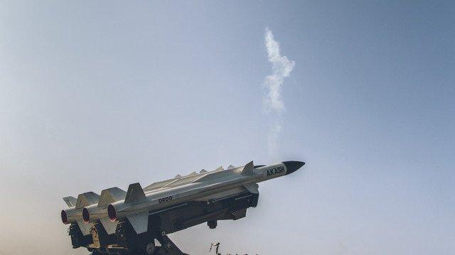L'an dernier, le commerce d'armes et de matériel de guerre a généré environ 30 milliards de francs de chiffre d'affaires sur le plan mondial.