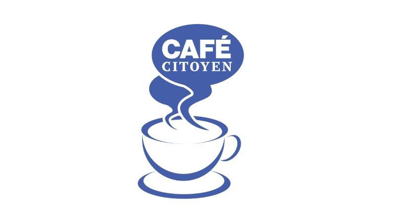 Café citoyen ArcInfo