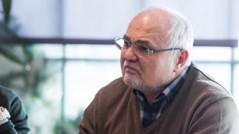Pierre-André Lagger n'est plus directeur technique du FCC